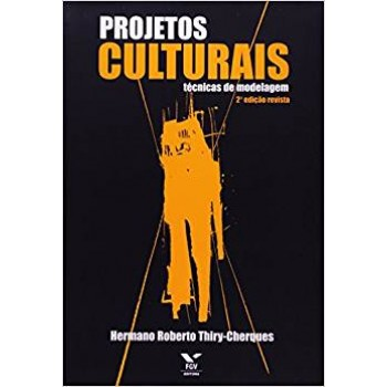 Projetos culturais: técnicas de modelagem