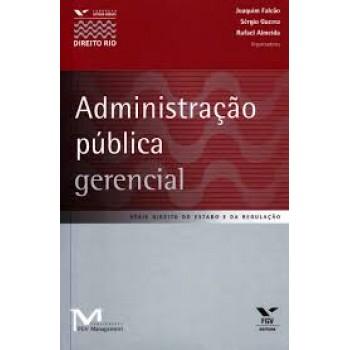 Administração pública gerencial