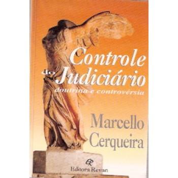 CONTROLE DO JUDICIARIO