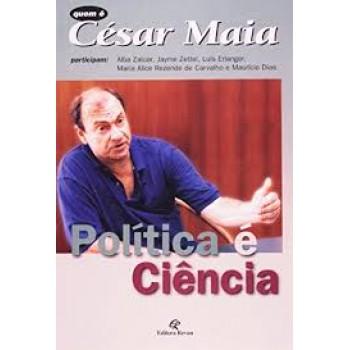 POLITICA E CIENCIA