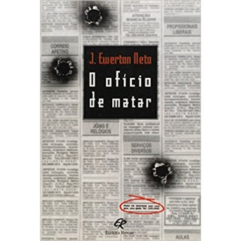 OFICIO DE MATAR,O