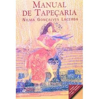 MANUAL DE TAPECARIA (3ªED.)