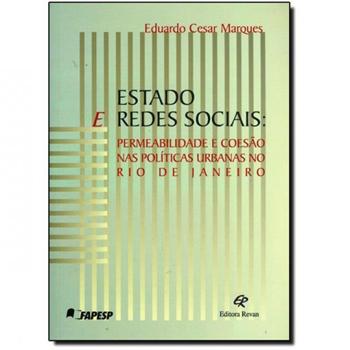 ESTADO E REDES SOCIAIS
