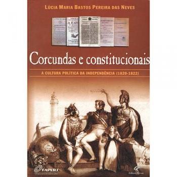 CORCUNDAS E CONSTITUCIONAIS A CULTURA