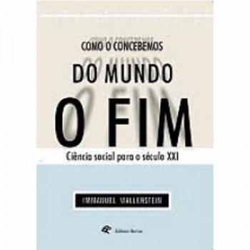FIM DO MUNDO COMO O CONCEBEMOS,O