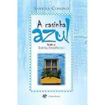 CASINHA AZUL,A