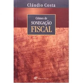 CRIMES DE SONEGACAO FISCAL