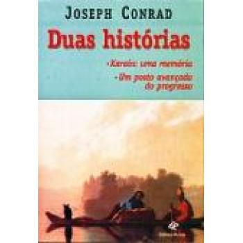 DUAS HISTORIAS