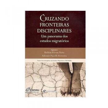 CRUZANDO FRONTEIRAS DISCIPLINARES