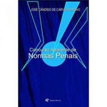 CONCURSO APARENTE DE NORMAS PENAIS