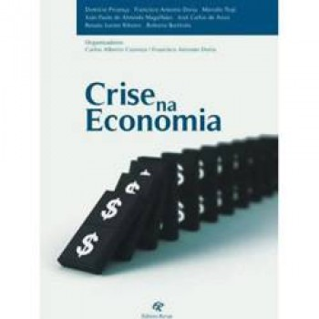 CRISE NA ECONOMIA