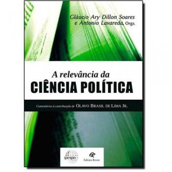 RELEVANCIA DA CIENCIA POLITICA, A