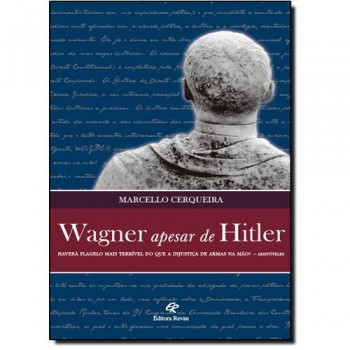 WAGNER APESAR DE HITHER