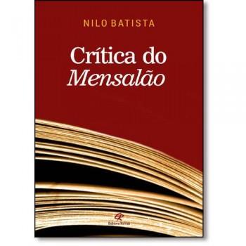 CRITICA DO MENSALÃO