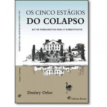 CINCO ESTÁGIOS DO COLAPSO