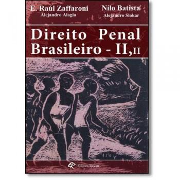 Direito Penal Brasileiro - II II