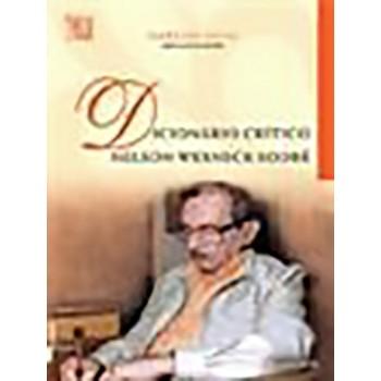 Dicionário Crítico Nelson Werneck Sodré