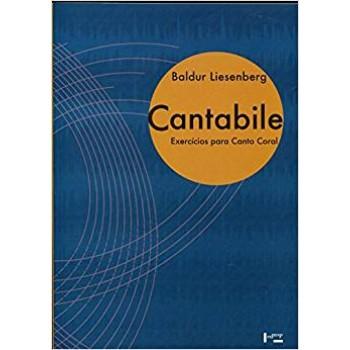 Cantabile: Exercícios para Canto Coral