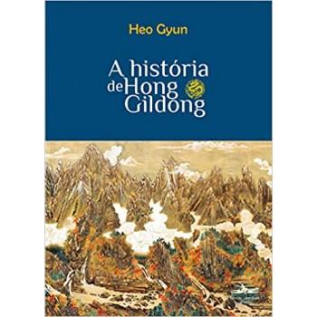 História- de Hong Gildong, A