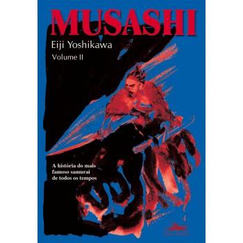 MUSASHI - VOL II