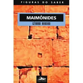 Maimônides: Figuras do saber 4