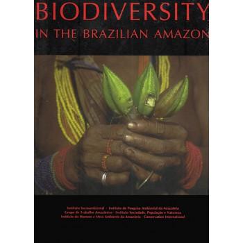 Biodiversity In The Brazilian Amazon