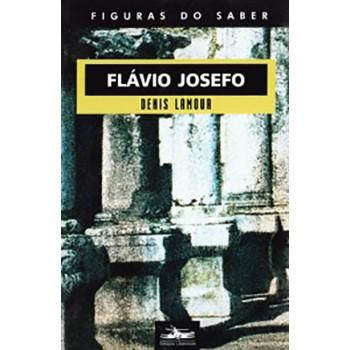Flávio Josefo: Figuras do saber 14
