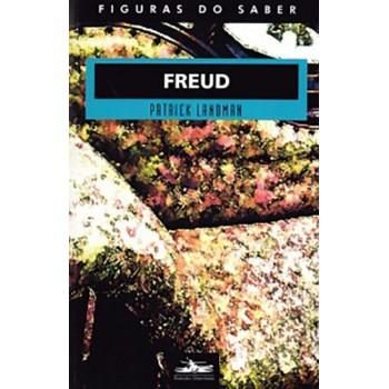 Freud: Figuras do Saber 18
