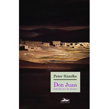 Don Juan (narrado por ele mesmo)