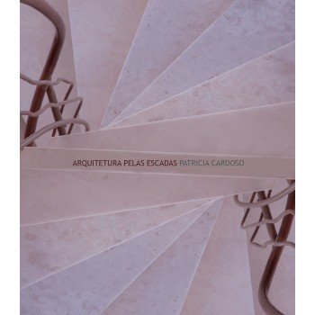 Arquitetura pela escadas