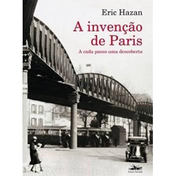 Invenção de Paris, A - A cada passo uma descoberta