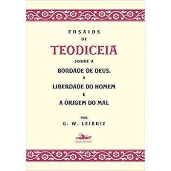 ENSAIOS DE TEODICEIA
