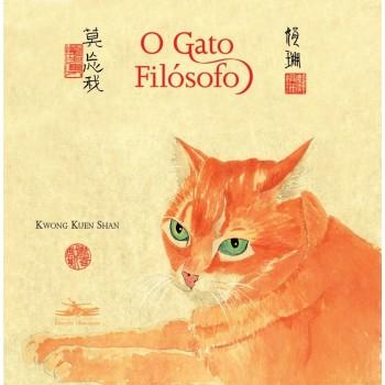Gato filósofo, O