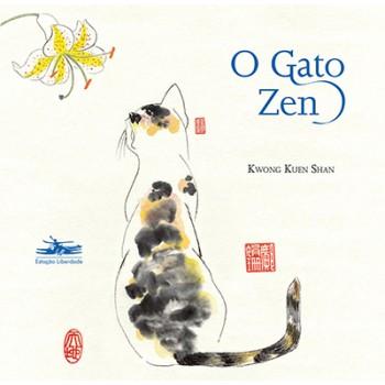 Gato Zen, O