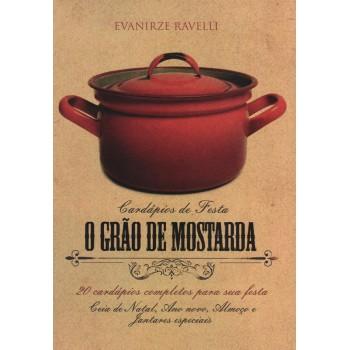 Grão de Mostarda, O
