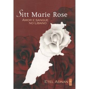 Sitt Marie Rose: Amor e Sangue no Líbano