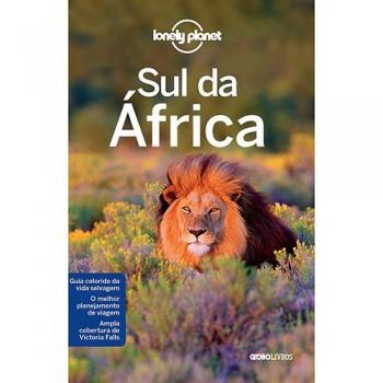 LONELY PLANET SUL DA AFRICA