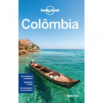 Lonely Planet: Colômbia