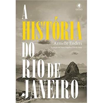 História do Rio de Janeiro, A