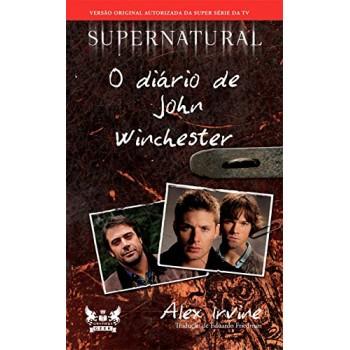 Supernatural - O Diário de John Winchester