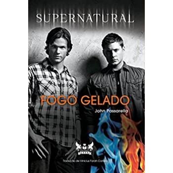 Supernatural: Fogo Gelado