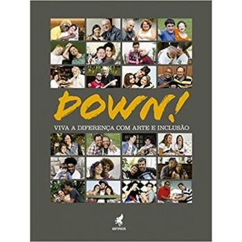 Down!: Viva a diferença com arte e inclusão