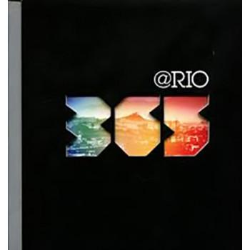 @ Rio 365 Vol.II: Um documentário fotográfico