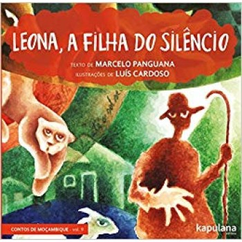 leona, a flha do silêncio