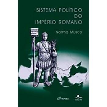 Sistema político do Império Romano do Ocidente: Um Modelo de Colapso