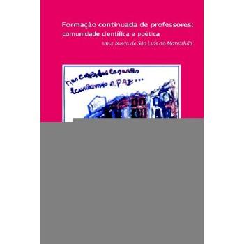 FORMAÇÃO CONTINUADA DE PROFESSORES:COMUNIDADE CIE