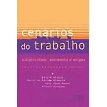 CENÁRIOS DO TRABALHO