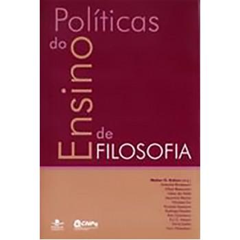Políticas do Ensino de Filosofia