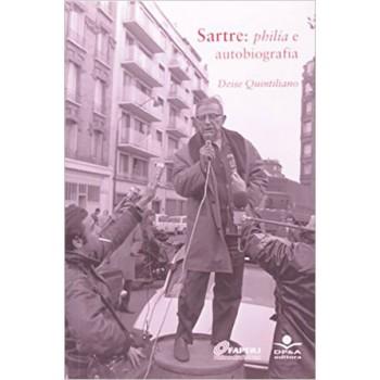 Sartre: Philía e Autobiografia