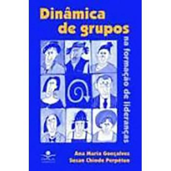 Dinâmica de Grupos na Formação de Lideranças